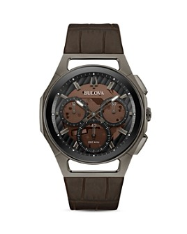 Bulova - Curv Chronograph, 44mm