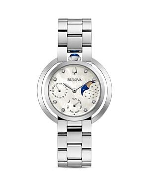 Rubaiyat Diamond Celestial Watch