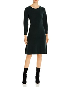 kate spade new york - Textured Sweater Dress