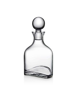 Nude Glass - Arch Whisky Bottle