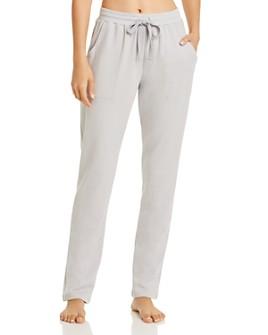 Eberjey - The Olympic Diamond-Knit Pajama Pants
