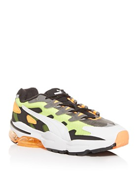 PUMA - Men's Cell Alien OG Low-Top Sneakers