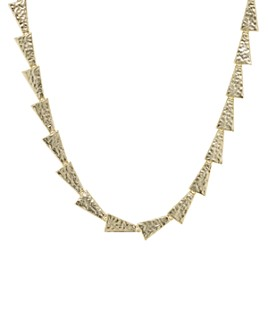 "Kendra Scott - Leon Collar Necklace, 16"""