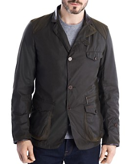 Barbour - Icons Beacon Sports Waxed Jacket