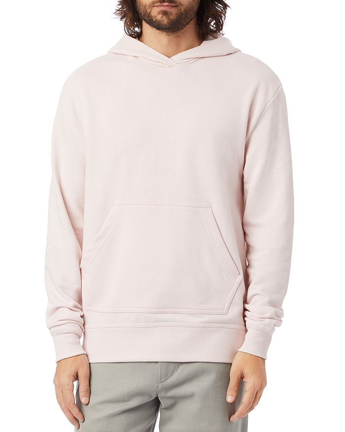 ALTERNATIVE - Relaxed Hooded Sweatshirt