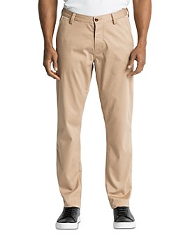 Wings and Horns - Regular Fit Field Pants