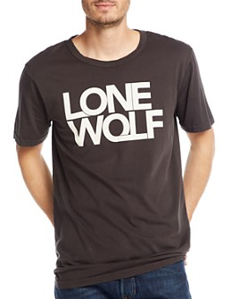 CHASER - Lone Wolf Graphic Tee