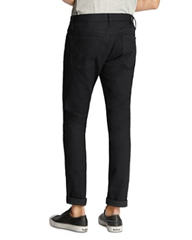 John Varvatos Star USA - Wight Skinny Fit Jeans in Ink Blue