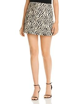Bec & Bridge - Cecile Mini Skirt