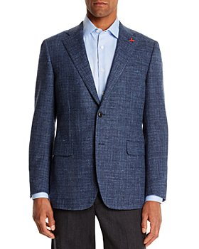 Cardinal Of Canada - Windowpane Regular Fit Sport Coat