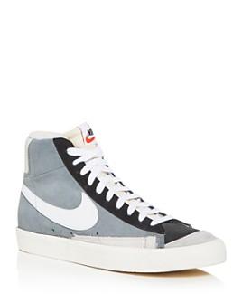 Nike - Men's Blazer Mid '77 Vintage Suede High-Top Sneakers
