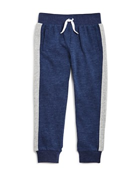 Splendid - Boys' Color-Block Jogger Sweatpants - Little Kid