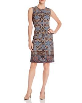 Kobi Halperin - Sienna Printed Sheath Dress