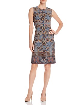 Kobi Halperin - Sienna Printed Sheath Dress