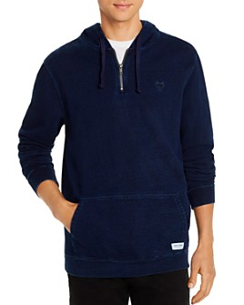 Banks Journal - Timing Hooded French Terry Sweatshirt