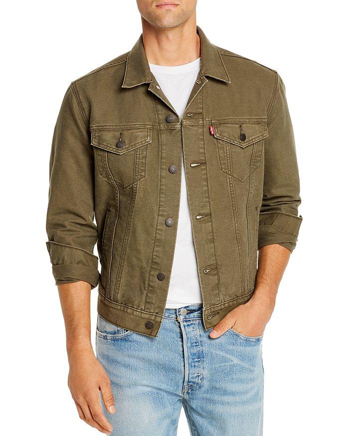 Levi's - Regular Fit Trucker Jacket