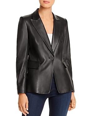Kobi Halperin Avery Leather Jacket