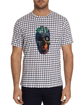 Robert Graham - Mind Blown Graphic Tee