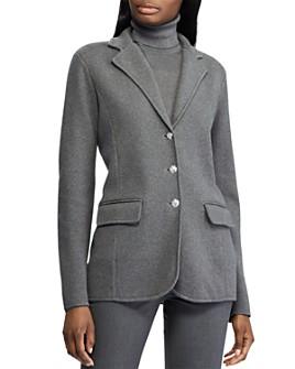 Ralph Lauren - Knit Blazer