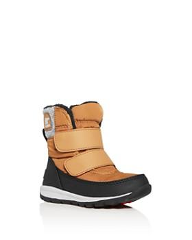 Sorel - Unisex Whitney Snow Boots - Walker, Toddler, Little Kid