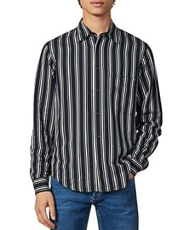 Sandro - New Flow Slim Fit Shirt