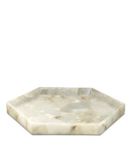 Jamie Young - Antonia Large Hexagon Tray