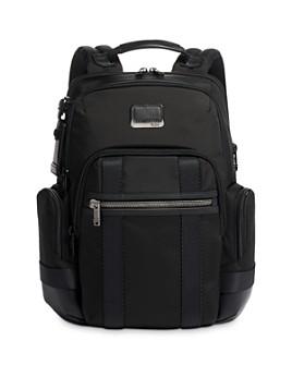 Tumi - Alpha Nathan Expandable Backpack