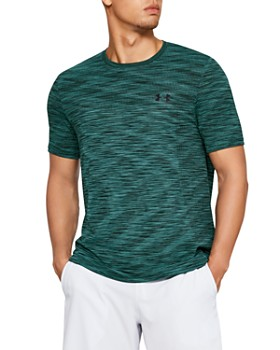 Under Armour - Threadborne Siphone Active Tee