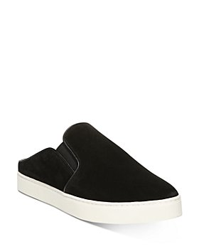 Vince - Women's Garvey Slip-On Sneakers