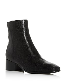 rag & bone - Women's Aslen Square Toe Booties