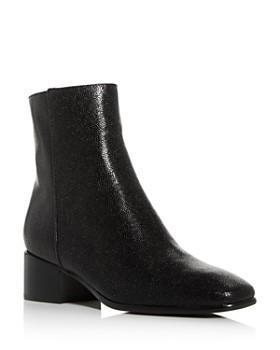 rag & bone - Women's Aslen Square Toe Booties