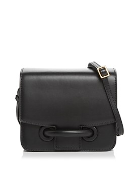 VASIC - Mini Mini Leather Shoulder Bag