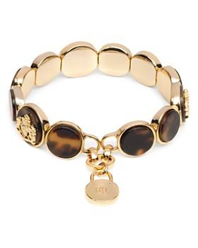 Ralph Lauren - Crest Stretch Bracelet