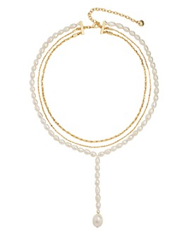"BAUBLEBAR - Baltic Layered Necklace, 14.5""-17"""