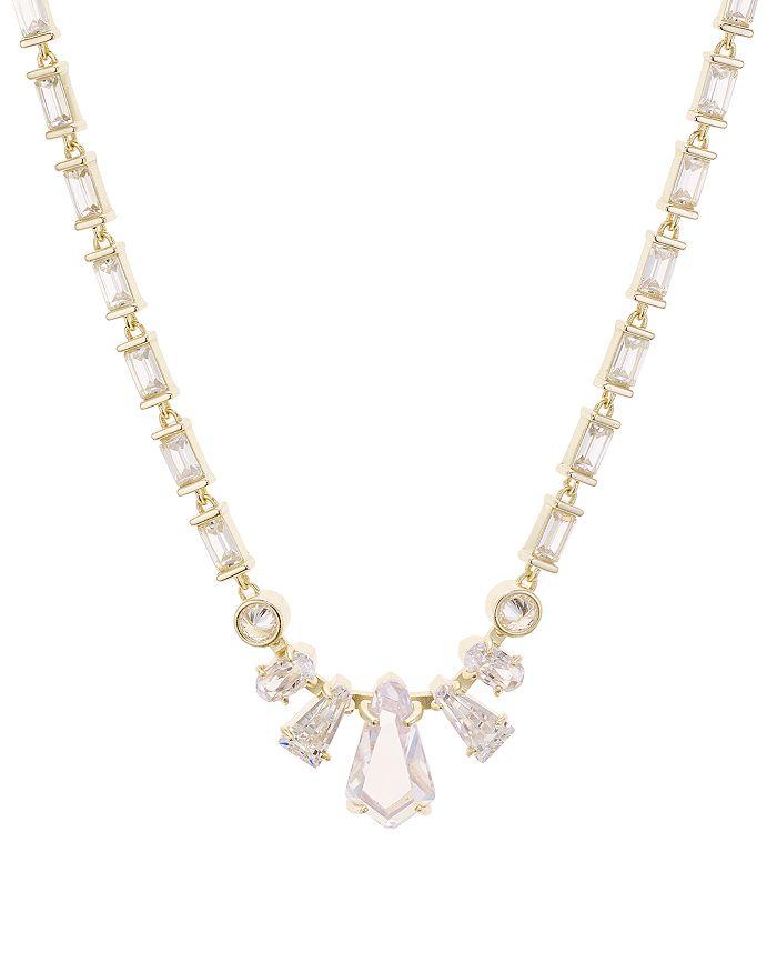 "Kendra Scott - Christianne Collar Necklace, 16"""