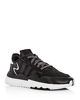 Adidas - Men's Nite Low-Top Sneakers