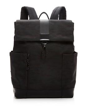 Cole Haan - Ballistic Nylon Backpack