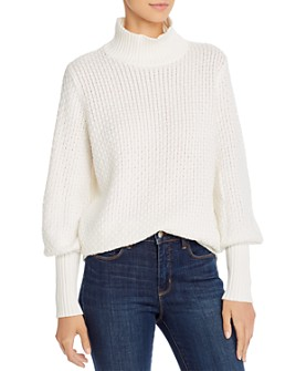 The Fifth Label - Present Cotton Turtleneck Sweater