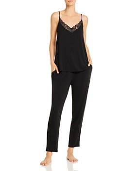 Josie - Bardot Essentials Pajama Set