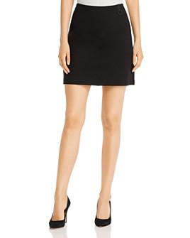 Kenneth Cole - Flex City Mini Skirt