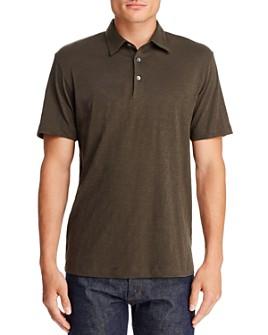 Theory - Bron Regular Fit Polo Shirt
