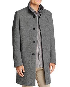 Theory - Belvin Kensington Coat - 100% Exclusive