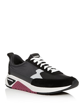 Diesel - Men's S-KB Low-Top Sneakers