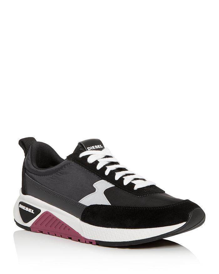 Diesel - Men's S-KB Low-Top Sneakers