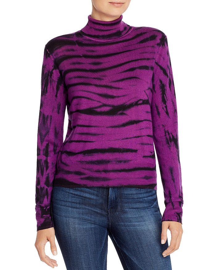Generation Love - Janis Tie-Dye Turtleneck Sweater