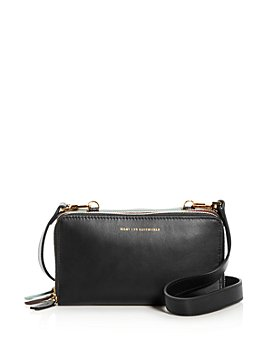 WANT Les Essentiels - Petra Leather Crossbody