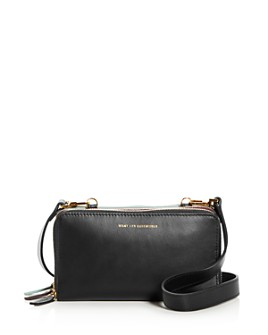 WANT Les Essentiels - Petra Leather Crossbody