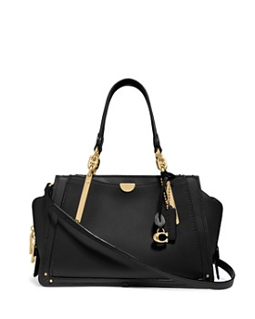COACH - Dreamer Leather Carryall