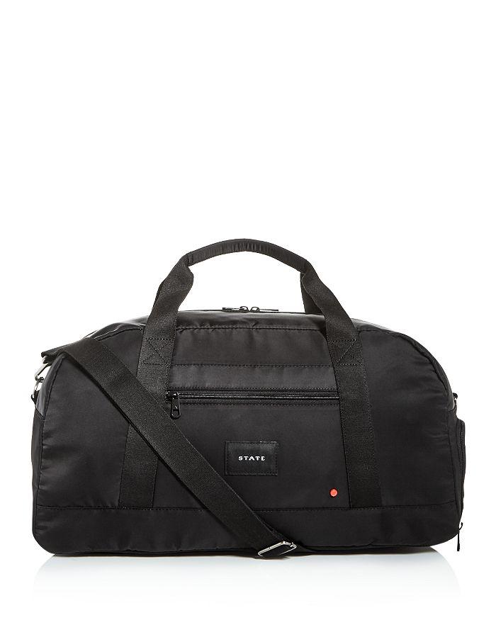 STATE - Franklin Nylon Duffel Bag