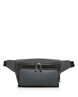 Armani - Logo Belt Bag